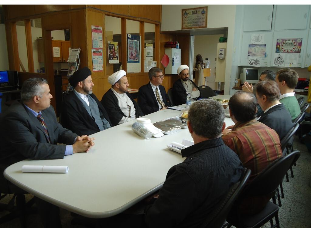 Mayor Abco Visit Board Meeting2